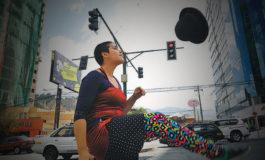En la ciudad de La Paz la policía retirará a malabaristas de las esquinas