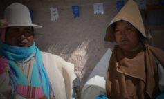 En Oruro: Una joven Uru Chipaya de 20 años es la nueva representante del ayllu Wistrullani