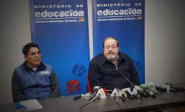 En algunos departamentos de Bolivia se amplió por una semana más las vacaciones escolares