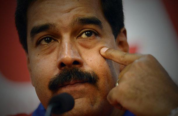 Maduro advierte de que se tomarán medidas contra el Parlamento, la Fiscalía, opositores y medios privados