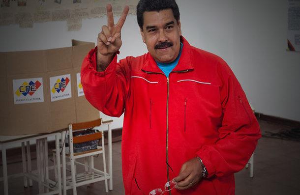 Incidentes violentos en Venezuela en la polémica elección de la Asamblea Constituyente