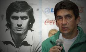 Falleció Ovidio Messa, exjugador de la selección de boliviana