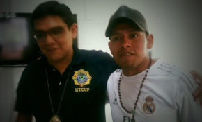 En el penal de Palmasola, Reynaldo vivió en pasillos y de la ayuda de presos
