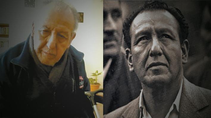 Falleció Víctor López, exdirigente de la COB