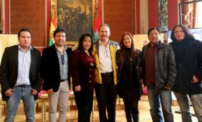 Homenaje a compositores y colaboraciones serán parte de la verbena paceña