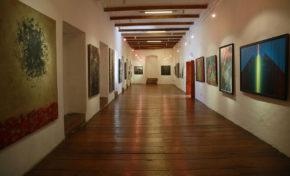Se inaugura el LXV Salón Pedro Domingo Murillo con 125 obras destacadas
