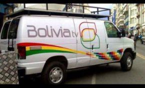 Ministerio público imputa a ex gerente de Bolivia tv por dos delitos y pide detención preventiva