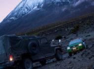 Detienen a dos Carabineros en la frontera con Bolivia