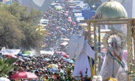 Lanzan oficialmente la Festividad de la Virgen de Urkupiña 2017