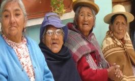 Encuentro busca avanzar en construcción de una cultura positiva de envejecimiento