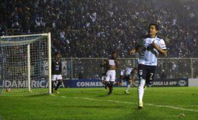 Oriente cae y se despide de la Copa Sudamericana