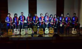 La Orquesta de Cuerdas de la UMSA celebra su primer año