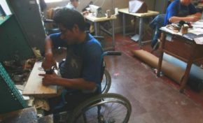Senado sanciona Ley de empleo y bono para discapacitados
