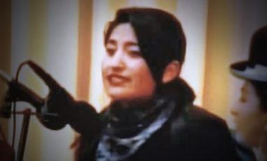 Carla Casas, la activista que encaró a Evo Morales en la Clacso