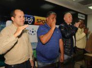 Carlos Ribera es el nuevo presidente de la Liga