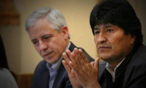 Una joven encara a Evo Morales por el TIPNIS y gasifican a activistas