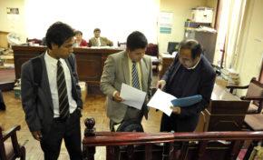 Comienza juicio oral contra ex-alcalde Fanor Nava