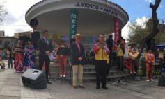 Invitan a plasmar la cultura de México y Bolivia en un mural