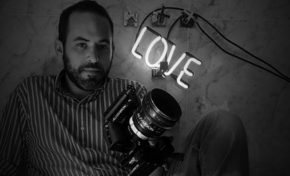 "El director de ""Crimen"" de Cerati llega a La Paz para ofrecer un taller"
