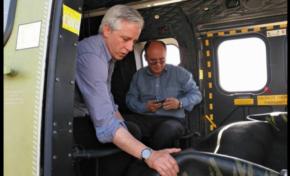 Ministro Ferreira pide no especular sobre maniobras aéreas en Sama y anuncia investigar muerte de voluntaria