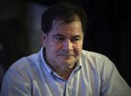 Falleció Roger Pinto Molina, ex senador de Bolivia