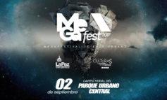 El Megafestival de Arte Urbano 2017 recibió más de 200 propuestas