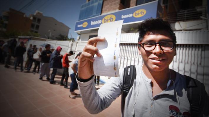 En Cochabamba: No hay entradas para Wilstermann – River Plate