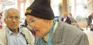 Adultos mayores marchan este miércoles en defensa de sus derechos