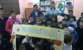 Salud prepara Campaña Nacional de Desparasitación para estudiantes de nivel primario