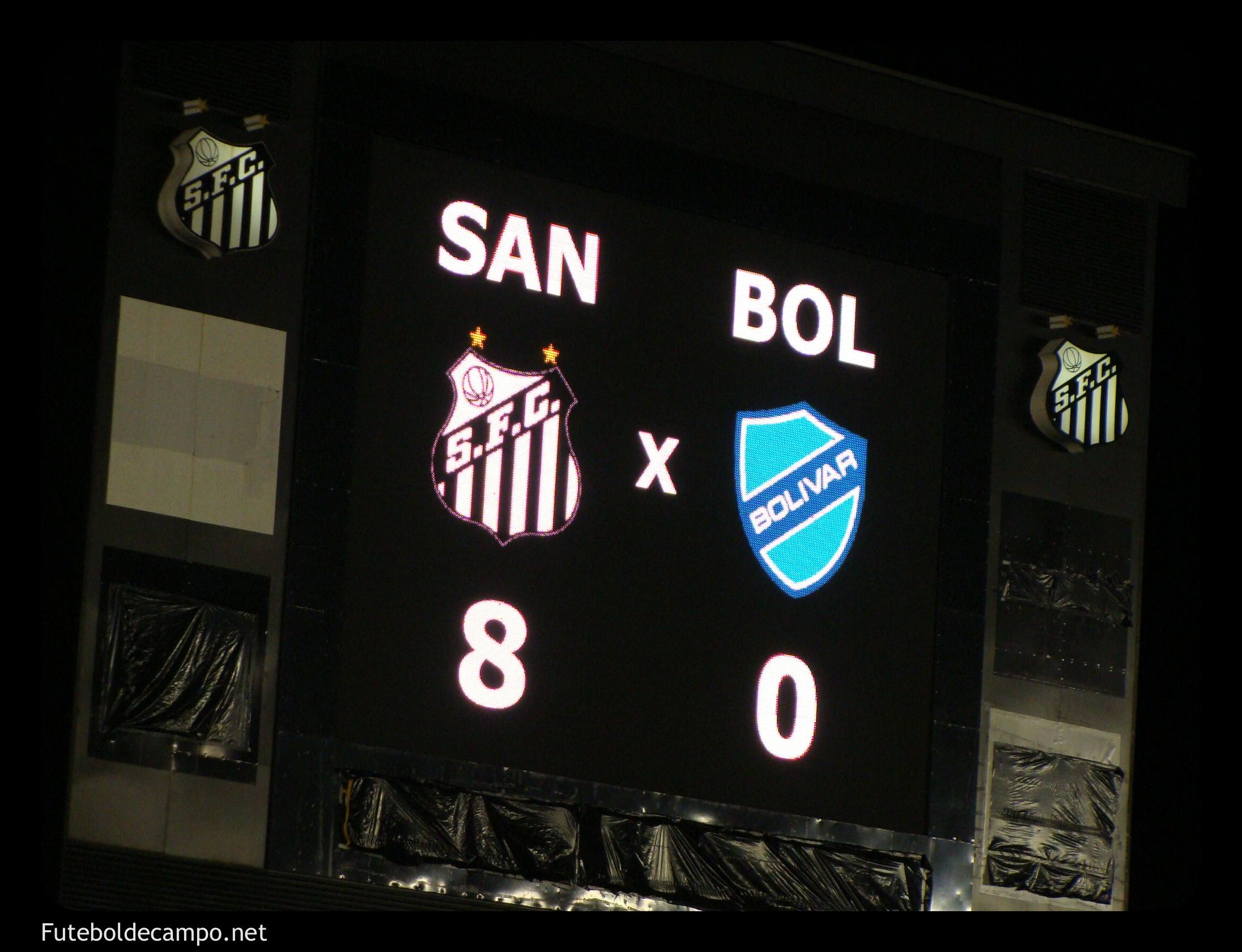 Las mayores goleadas en la historia de la Copa Libertadores la protagonizan los equipos bolivianos