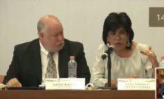 Presidenta del TSE resalta el avance de la democracia paritaria e intercultural en Bolivia
