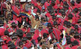 Defensoría del Pueblo llama a la calma y al diálogo en Achacachi