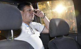 Diplomático boliviano causa accidente en Paraguay