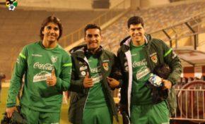 Chile llega con esquema que utilizó en la copa Confederaciones para ganarle a Bolivia