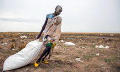El hambre aumenta por primera vez en casi 15 años