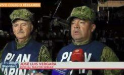 México, la mentira en medio de la tragedia