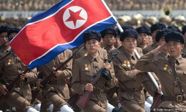 Corea del Norte intensifica su desafío ante la incertidumbre creada por Trump