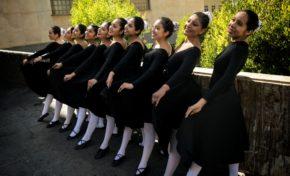"Ballet Folklórico de la UMSA presenta ""La danza como la vida misma"""