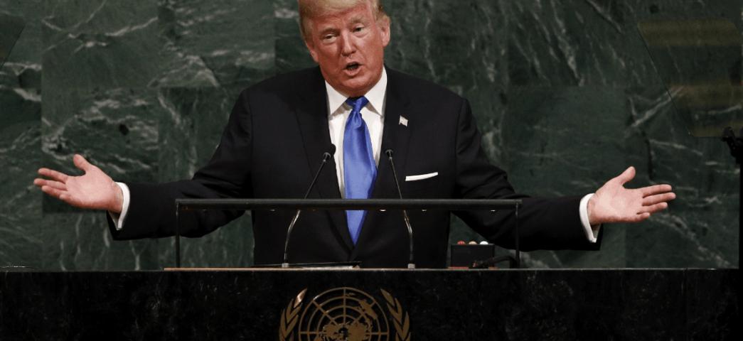Trump: Estamos preparados para tomar más acciones contra el Gobierno de Venezuela