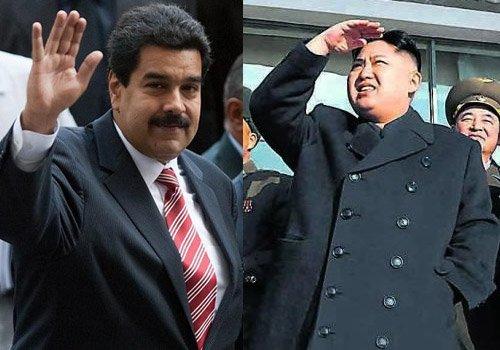 Norcorea y crisis en Venezuela marcan Asamblea General de la ONU