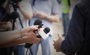 En Santa Cruz: Periodista denuncia atropello de juez