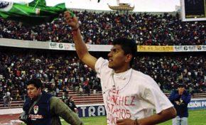 Bolivia quiere romper una mala racha de 17 años