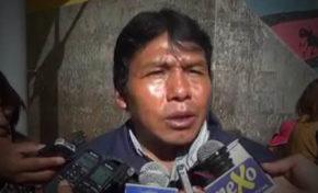Fejuve convoca a paro con bloqueos contra GAMEA El Alto