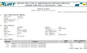 Vehículo de viceministro que protagonizó hecho de tránsito en Sucre adeuda pago de impuestos
