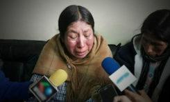 Tomasa Machaca: mujer que fue esclavizada durante 38 años