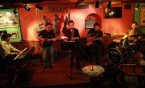 La novena noche del Festijazz 2017 trae a grupos de EEUU y Bolivia