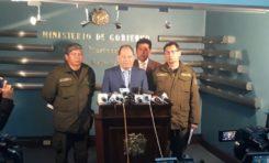 El Gobierno dice que tuvo 4 razones para intervenir el bloqueo en Achacachi