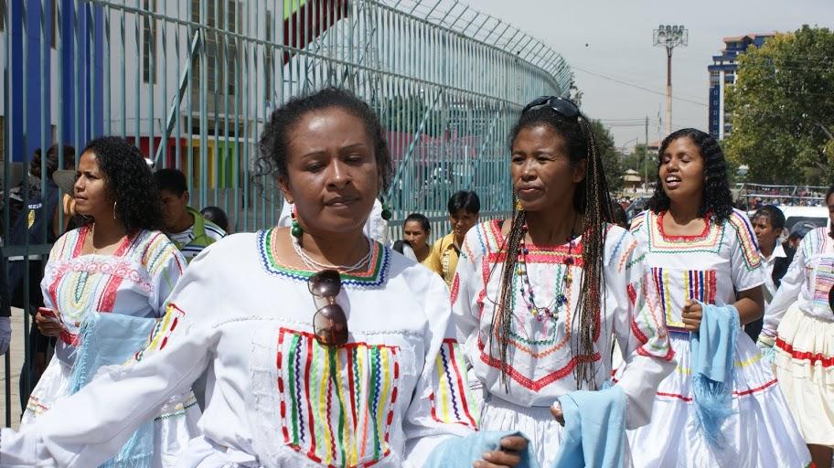 Cabildo del pueblo Afroboliviano abordará cumplimiento de la ley 045