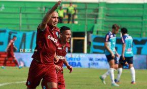 Bolívar salva un triunfo frente a Blooming en el Tahuichi