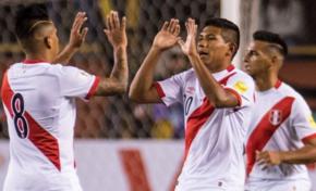 Bolivia no pudo con Perú y queda en el fondo de la tabla